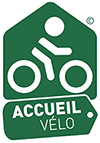 Hôtel accueil vélo Avignon